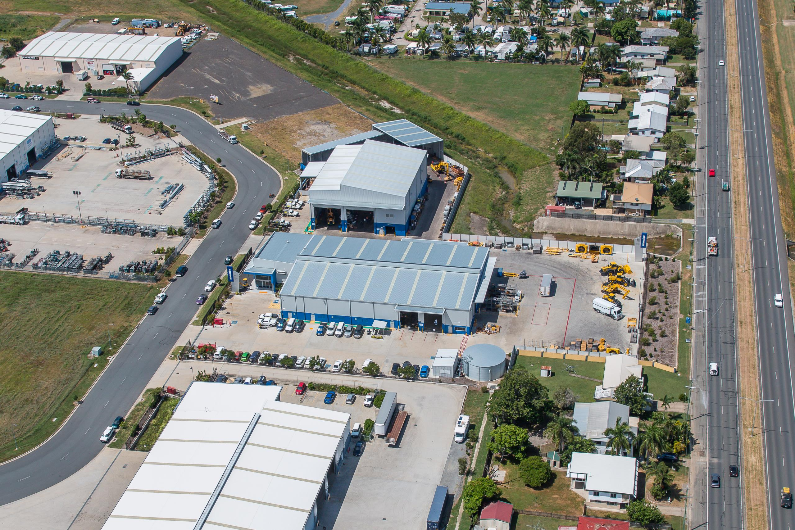Bosso St, Mackay, QLD | Trilogy Funds