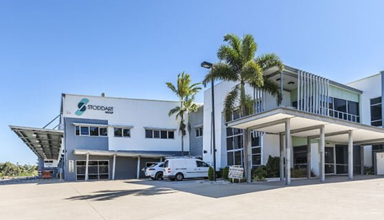 Trilogy Industrial Property Trust | Property-based investment | Trilogy Funds