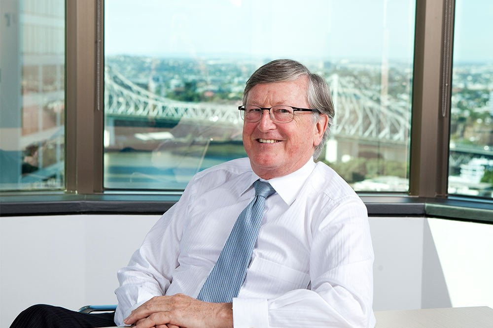 Rodger Bacon | Executive Deputy Chairman |Trilogy Funds Australia