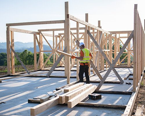 Securing non-bank construction funding in a rapidly changing market