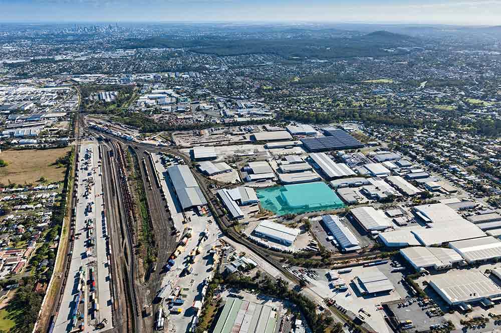 Acacia Ridge Industrial Trust   Trilogy Funds Australia
