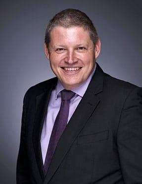 Darren Martin | Trilogy Funds Australia