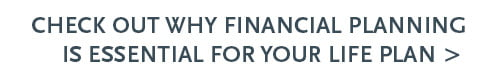 Read financial planning for your life plan | Trilogy Funds Australia