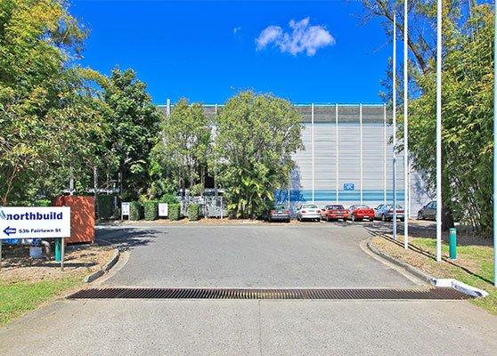 Brisbane property trust